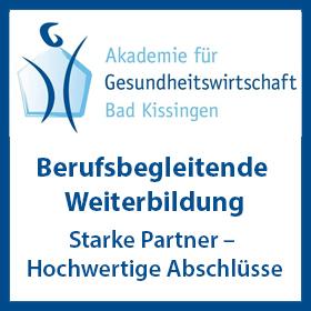Akademie für Gesundheitswirtschaft Bad Kissingen